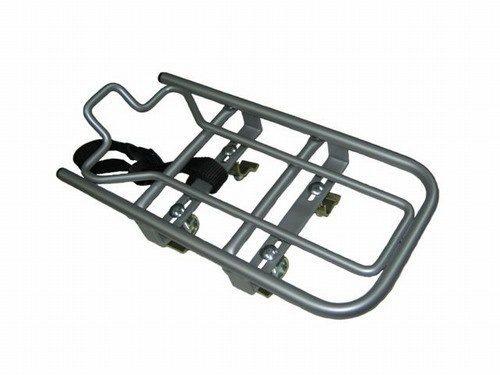 Afbeelding van Zilveren Steco dragerdeel adapter universeel zilver opzetdrager