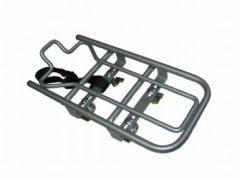 Zilveren Steco dragerdeel adapter universeel zilver opzetdrager