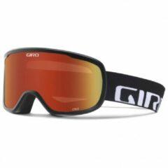 Witte Giro CRUZ 681.84000.000 - Skibril - Black Wordmark - Unisex