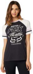 Fox Throttle Maniac T-Shirt