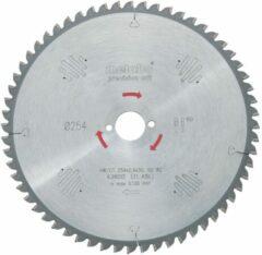 Metabo 628228000 Hardmetalen cirkelzaagbladen power cut HW/CT 305x30 60 WZ