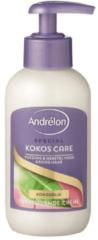 Andrelon Haarcreme Kokos Care 200 ml