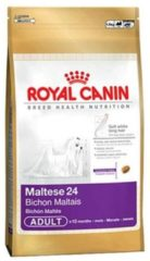 Royal Canin Breed Royal Canin Maltezer Adult Hondenvoer 1.5 kg