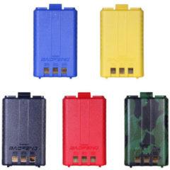 BAOFENG 1800mAh BL-5 Original Lithium Battery For UV5R/UV-5RA/5RC/F8/F8+ Radio Walkie Talkie