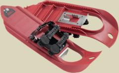 MSR Tyker Schneeschuhe Größe:one size Farbe:red