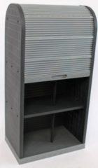 Heute-wohnen Universal Kunststoff Rollladenschrank Büro Jalousie Schrank 120x58x38cm