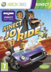 Microsoft Joyride - Kinect