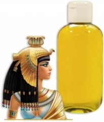 Merkloos / Sans marque Cleopatra Massage Olie 200 ml/Massage Olie Relax/Massageolie/Body massageolie