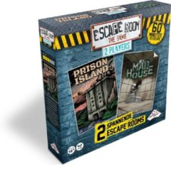 IDENTITY G Spel Escape Room The Game 2 Spelers // 10 (6100659)