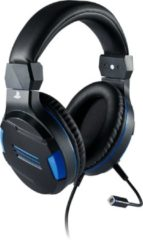Blauwe Bigben-Interactive, Officiële Playstation 4 Stereo Gaming headset V3