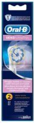 Braun Oral-B SENSI UltraThin Reserve Borstelkop voor tandenborstel ( 2 stuks )
