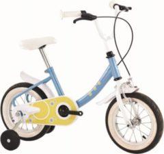 12 Zoll Kinder Fahrrad Orbita Moon... blau