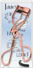 Roze Essence Cosmetics Wimperkruller - eyelash curler