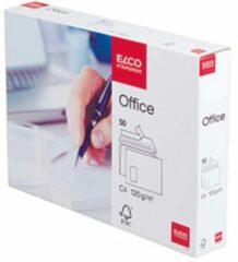 Elco Envelop DIN C4 50 stuks/pak Helderwit 7452312