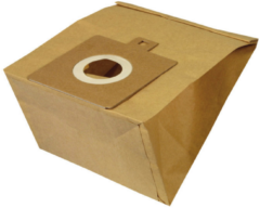 Staubsaugerbeutel (32mm mit Rad) für Staubsauger 9001664615