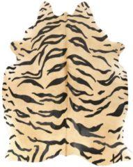Gifts & More Vloerkleed koe tijger print (bos taurus taurus)