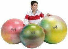 Gymnic Arte 55 BRQ - Fitnessbal en zitbal - Multicolour - Ø 55 cm