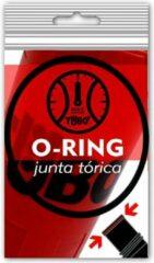 Zwarte Tuboplus O-ring Tubo+ X4