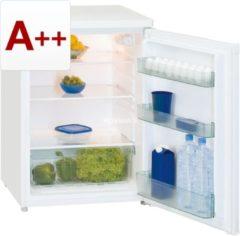 Kühlschrank KS184RVA Exquisit weiß