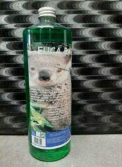 Savons gourmands Euca bath badschuim verrijkt met essentiele olien