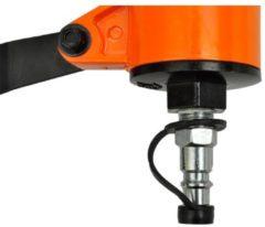 VidaXL - Spijkerpistool Dual luchtdruk Spijkerpistool en nietpistool 140246