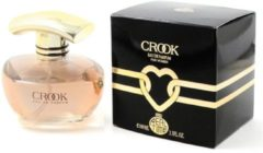 Real Time CROOK Eau de Parfum 100ml