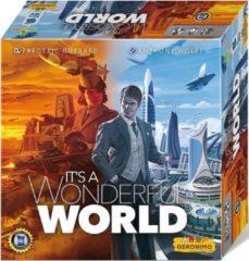 Geronimo Games It's a Wonderful World (NL)