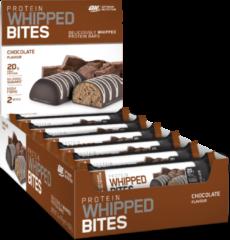Optimum Nutrition Protein Whipped Bites 12x76g Schokolade