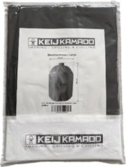 Zwarte Keij Kamado Kamado beschermhoes Large voor 18 t/m 21 inch Kamado's