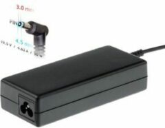 Akyga notebook power adapter AK-ND-26 19.5V/4.62A 90W 4.5x3.0 mm + pin HP netvoeding & inverter Binn