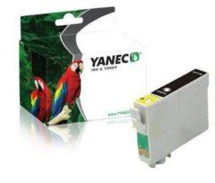 Yanec T1281 Zwart (Epson)