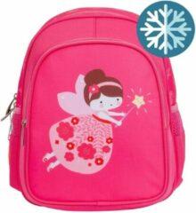 Little Lovely rugzak Fee meisjes 13 liter polyester roze