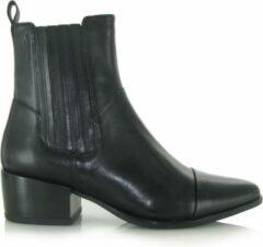 Zwarte Boots en enkellaarsjes Marja 4013-401 by Vagabond Shoemakers