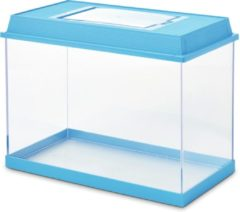 Savic Fauna Box Plastic - Aquaria - 41x23x29 cm Ca. 20 L