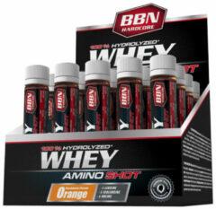 Best Body Nutrition Whey Amino Shot (500ml)