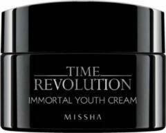 Missha - Time Revolution Immortal Youth Cream