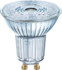 Osram Parathom GU10 PAR16 5.5W 927 36D | Dimbaar - Zeer Warm Wit - Beste Kleurweergave - Vervangt 50W
