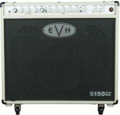 EVH 5150III 50W 6L6 112 Combo Ivory gitaarversterker