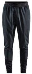 Zwarte Craft Adv Essence Training Pants M Sportbroek Heren - Black