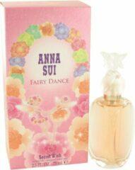 ANNA SUI FAIRY DANCE SECRET WISH - 75ML - Eau de toilette