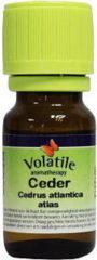 Yogi & Yogini Volatile Ceder Atlas - 10 ml - Etherische Olie