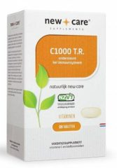 New Care Vitamine C1000 T.R. - 120 Tabletten - Vitaminen