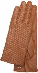 Otto Kessler Dames Handschoenen Mila Tobacco Maat 7.5