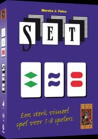 Afbeelding van 999 Games SET kaartspel 1-8 spelers