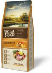 Sam's Field High Meat & Grain Free Vlees - Hondenvoer - 13 kg