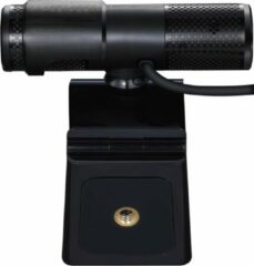 AVerMedia PW313 webcam 2 MP 1920 x 1080 Pixels USB 2.0 Zwart