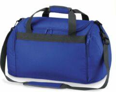 Blauwe Bagbase Freestyle Sporttas - Reistas Bright Royal 26 Liter