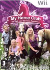 Mindscape My Horse Club
