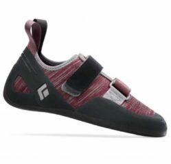 Black Diamond Momentum Women's klimschoenen met gegoten schoenzoo 36 (5.5 US)