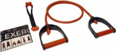 Lifeline - R6 Power Cable 1,52m - 27 kg rood